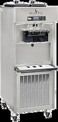 Electro Freeze SLX500 Electro Freeze Nor Cal Electro Freeze of Norcal Soft Serve Machine Ice Cream Frozen Yogurt Machine