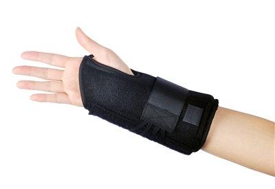 8'' Memory Foam Universal Wrist Lacer (L3908)