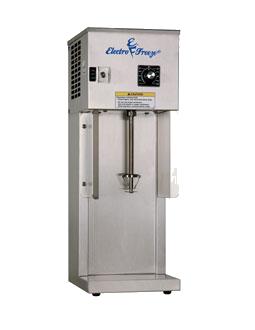 Ice Cream Machines HDM-75A Machine