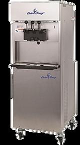 Electro Freeze 180T-RMT - Pressurized Twist Reverse