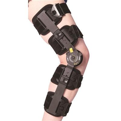 Post Operative Adjustable Knee Brace (L1833)