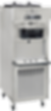 Electro Freeze SLX500 - Gravity Twist Freezer With VQM