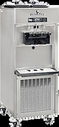 Electro Freeze SLX500 - Gravity Twist Freezer with VQM