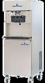 Electro Freeze 99T-RMT - Pressurized Twist Freezer
