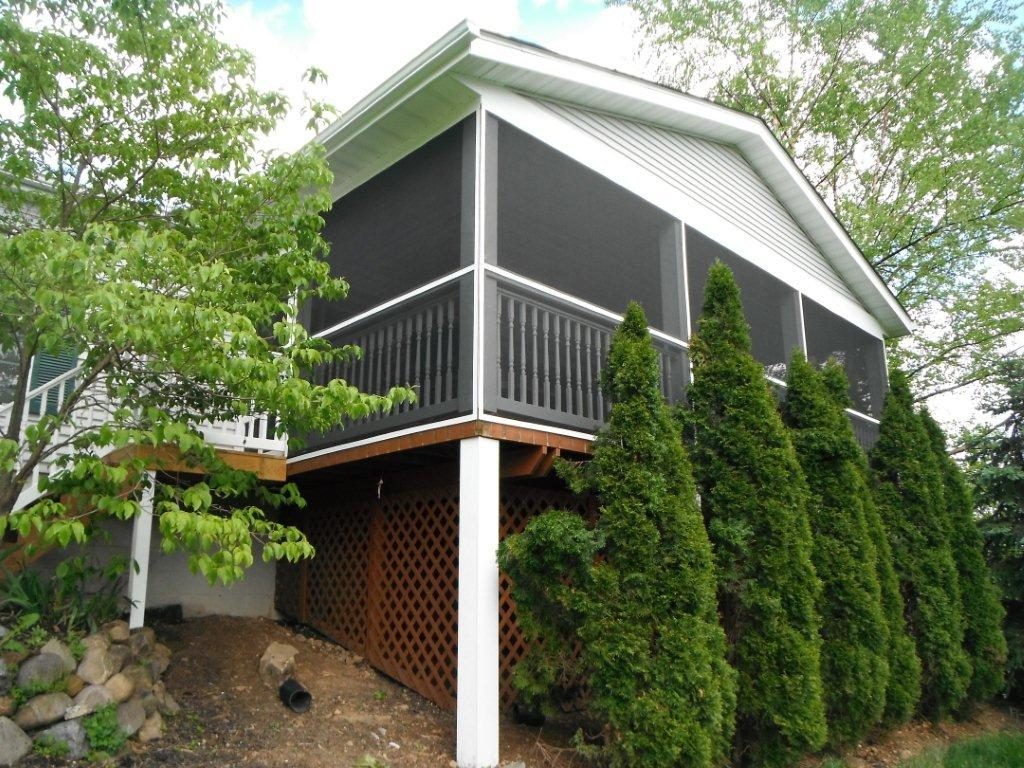 Total Exterior Systems Northeast Ohio Exterior Contractor