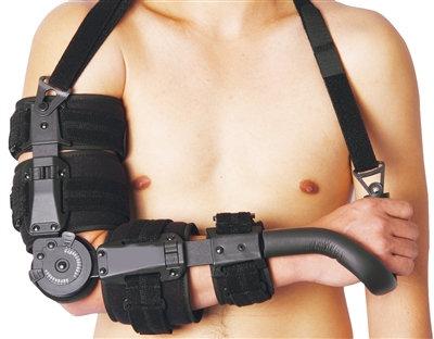Adjustable Elbow Brace (L3760)
