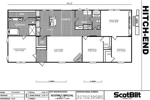 ScotBilt Special 3270239