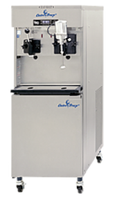 Electro Freeze Gen-2080 - Pressurized Freezer with VQM