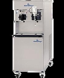 Electro Freeze 15-78RMT - Shake/Soft Serve Combo