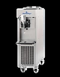 Electro Freeze Shake Equipment Machine
