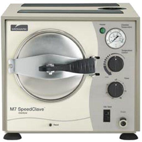 Midmark M7 SpeedClave Sterilizer - Refurbished