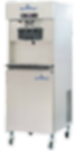 Electro Freeze Gen-5099 Pressurized Soft Serve Freezer