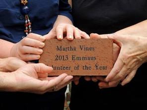 Emmaus Commemorative Gardens