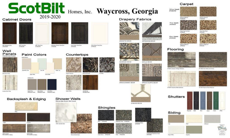 Scotbilt Homes Waycross 2019