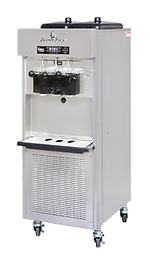 Electro Freeze SLX400E Electro Freeze Nor Cal Electro Freeze of Norcal Soft Serve Machine Ice Cream Frozen Yogurt Machine
