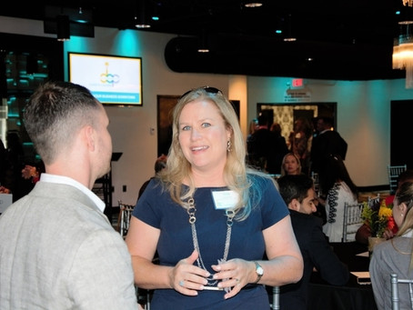 """""""Growing your Business Downtown"""" - Lunch + Learn Series from Downtown Orlando Partnership"""