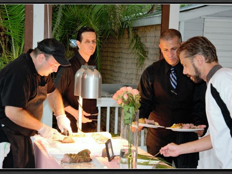 Plus Catering Orlando- July Events