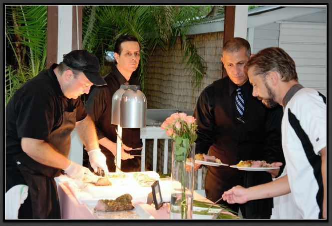 Hot Plus Catering Events for July