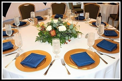 Maitland Civic Center Weddings catering