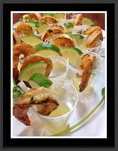 Delicious Seafood Appetizers