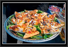 Plus Catering Orlando Pizza Appetizers
