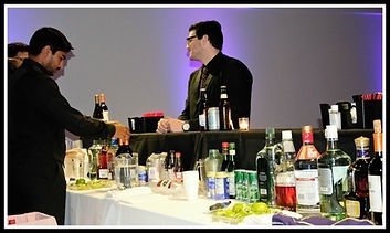 professional bar services in Orlando, Florida