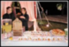 Plus Catering Orlando weddings Paradise Cove Orlando
