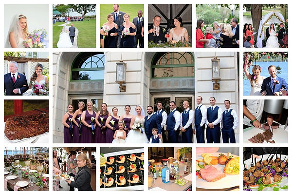 Plus Catering Orlando Weddings & Reception Catering