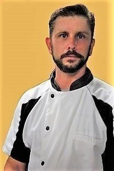 Chef Todd Strunk