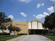 Sanford Civic Center - Sanford, Florida
