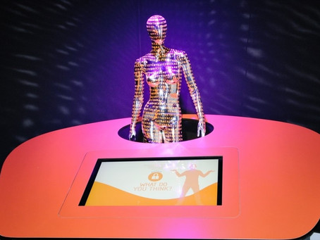 Genome: Unlocking Life's Code - celebrating a new exhibit from the Smithsonian Institution and N