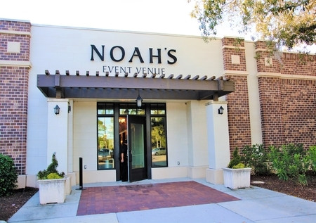 Central Florida Bridal Expo                   Noah Event Venue - Lake Mary, Fla 4/20/19