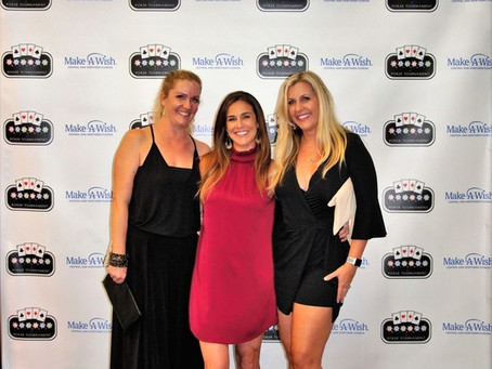 6th Annual Casino Night - Benefit for Make-A-Wish Foundation of Central Florida / Field's BMW Wi