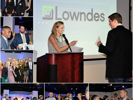 Young Lawyers & Law Clerks Reception