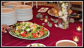 Plus Catering Orlando Winter Park Weddings