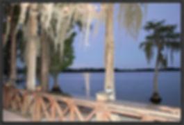 Evening - Paradise Cove Orlando