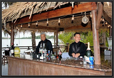 Plus Catering Orlando professional bar services