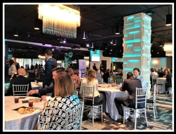 The Mezz in Orlando, Florida corporate events