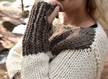 Hadleigh Sweater
