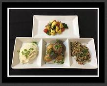 Plus Catering Orlando Premium Appetizers