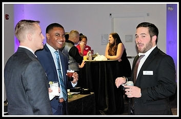 Young Lawyers event at Orange County Regional History Center