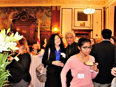 Central Florida Association of Women Lawyers - Annual Reception @ Orange County Regional History Cen