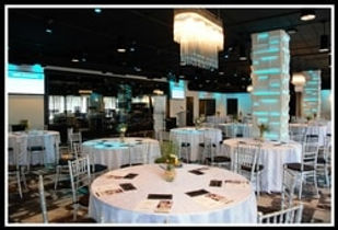 The Mezz Orlando - Corporate Catering