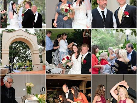 Sara & Kenny: Winter Park Wedding        11-12-17