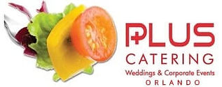 Plus Catering Orlando logo