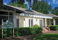 Winter Park Country Club- Winter Park, Florida