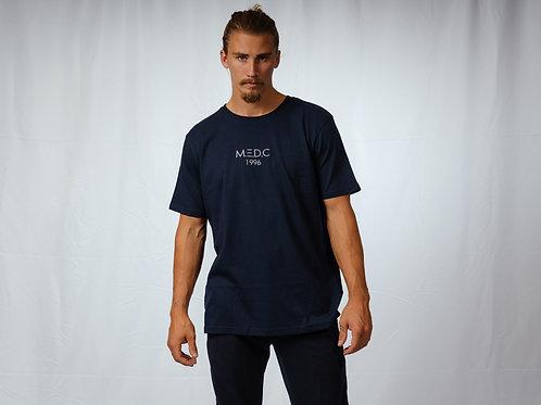 M.E.D.C Unisex T-Shirt - French Navy