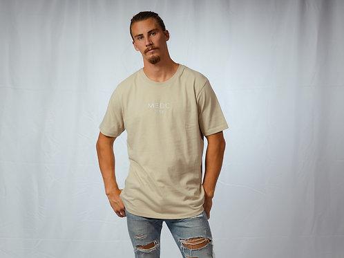 M.E.D.C Unisex T-Shirt - Desert Dust