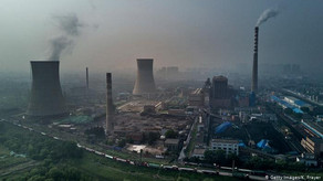 New Chinese coal power plants will increase the emissions more than 500% of Norways total emissions.