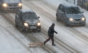 Cold winter forecast - no relief in sight for energy consumers